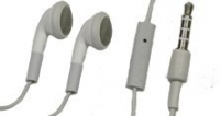 Earphone for 4G w/Mic