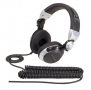 Panasonic RP-DJ1205-S Technics Pro DJ Headphone