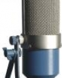 APEX 205 Compact Ribbon Microphone