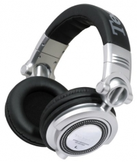 Panasonic RP-DH1250-S Technics Pro DJ Headphone