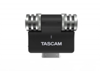 TASCAM iM2 Channel Portable Digital Recorder