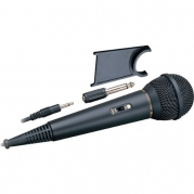 Audio-Technica Genuine Cardioid Dynamic Vocal / Instrument Microphone