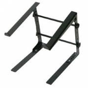 PYLE-PRO PLPTS30 Laptop Computer Stand For DJ with Flat Bottom Legs