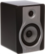 M-Audio BX5 Carbon Single Speaker Compact Studio Monitors for Music Production and Mixing