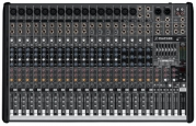 Mackie ProFX22 Professional Effects Mixer with USB