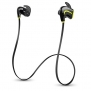 Photive PH-BTE50 Lightweight Wireless Bluetooth 4.0 Sports Headphones. Premium Sweat-proof Bluetooth Earbuds with built in Microphone and 7 Hour Battery. 2015 Updated EB-10 Model