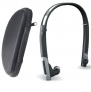 Azeca BTH010 Wireless Bluetooth Stereo Headset with Case, Foldable