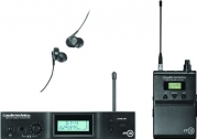 Audio Technica M3L In-Ear-Monitor