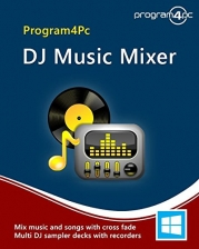 DJ Music Mixer [Download]