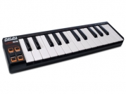 Akai Professional LPK25 25-Key Ultra-Portable USB MIDI Keyboard Controller for Laptops