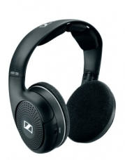 Sennheiser  HDR120 Supplemental HiFi Wireless Headphone for RS-120 System (charging/transmitter base not included)